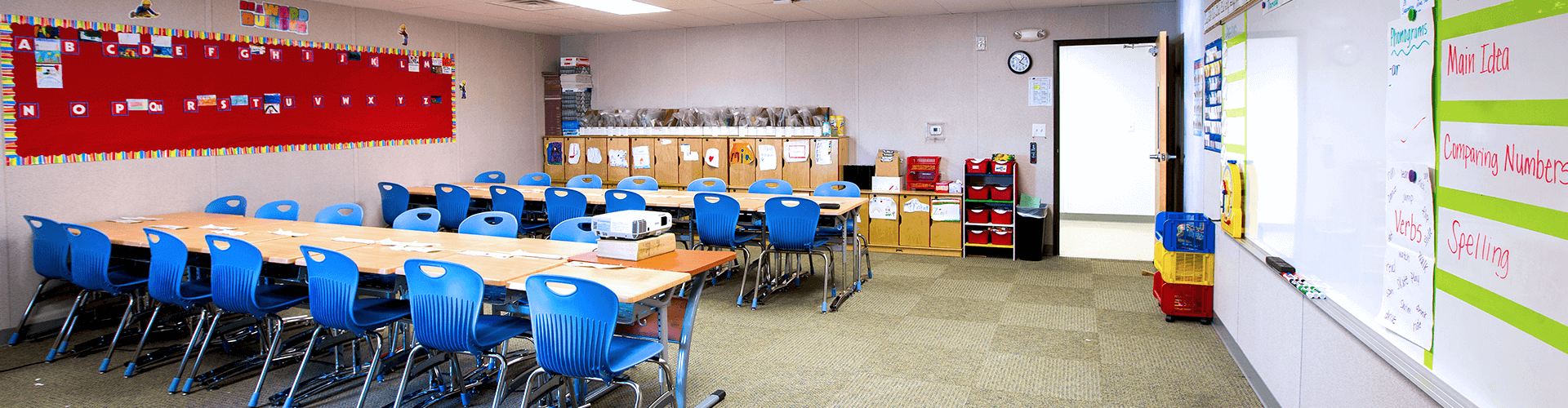 Cho thuê phòng dạy học quận Thủ Đức theo giờ